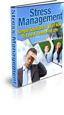 Pay for Stress Management - Pain and Stress Reduction
