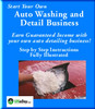 Thumbnail How To Start A Car Detailing Business