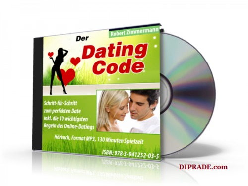 Pay for Der Dating Code - Audiobook