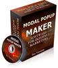 Thumbnail Modal Pop Up  Maker