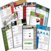 Thumbnail 100 Instant Website Templates - HTML/WordPress/XsitePro...