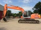 Thumbnail Fiat - Hitachi Excavator EX215 workshop service manual
