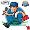 Thumbnail Massey Ferguson Mf 8700 8727 8730 Service Repair Manual
