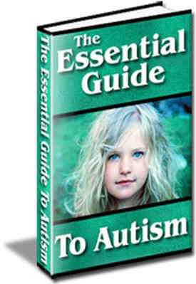 Pay for The Essential Guide To Autism - Ebook