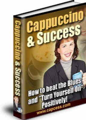 Inspirational Stories Success on Motivational Stories  Cappuccino And Success   Ebook   Download Ebooks