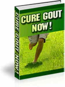 Pay for Overcome Gout Symptoms: Cure Gout Now