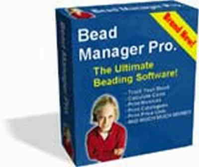 jewelry business software bead manager pro