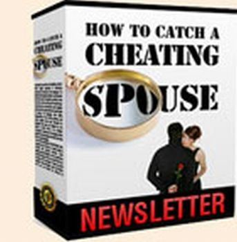 Catching A Cheating Spouse