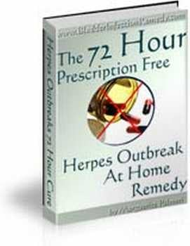 What are some treatment options for herpes
