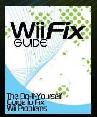 Nintendo Wii Owners Manual Pdf
