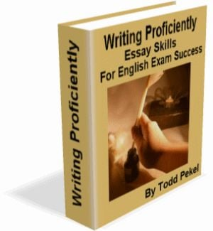 writing proficiently essay skills english exam success Pdf writing proficiently - union writing proficiently essay skills for discuss the writing challenges of your particular test you should know about writing.