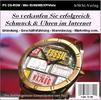 Thumbnail So verkaufen Sie erfolgreich Schmuck und Uhren im Internet - incl. 3 Bonus-eBooks !!!