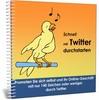 Thumbnail Schnell mit Twitter durchstarten - inkl. Reseller-Lizenz