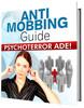 Thumbnail Anti Mobbing Guide - Psychoterror ade!