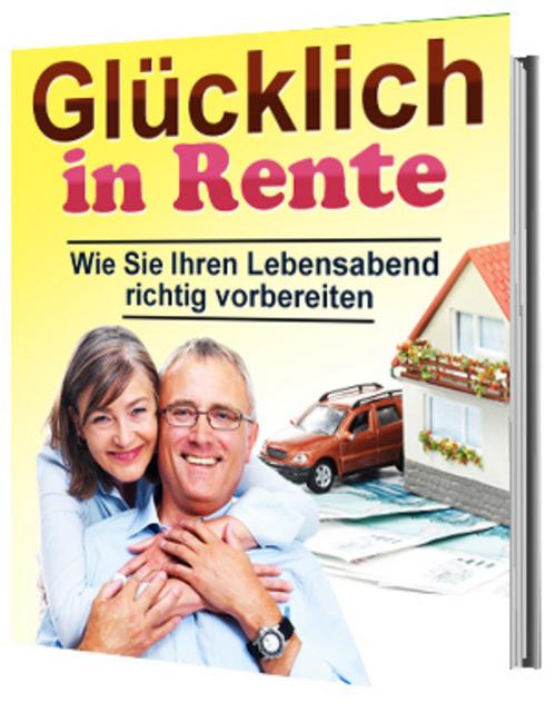Pay for Glücklich in Rente