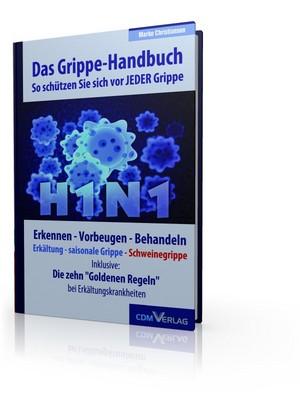Pay for Schweinegrippe - So schützen Sie sich vor JEDER Grippe