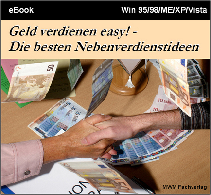 Pay for Geld verdienen easy!