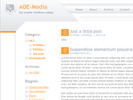 Thumbnail 25 Wordpress Themes / Templates