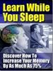 Thumbnail SLEEP AND GROW RICH