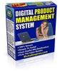 Thumbnail digital product management system