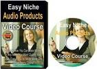 Thumbnail easy niche audio