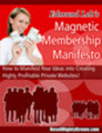 Thumbnail MAGNETIC MEMBERSHIP MANIFESTO
