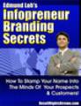 Thumbnail Branding secretes,Infopreneur-z