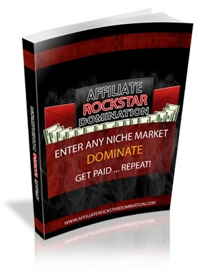 Pay for Affiliate Rockstar Domination