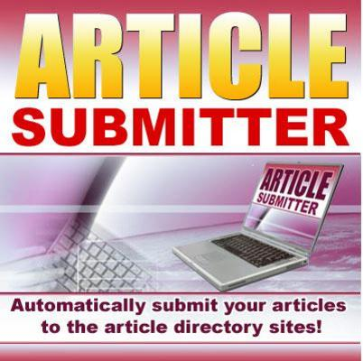 Pay for Article Submitter/plus bonus