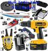 Thumbnail AEG NiCd battery repair guide