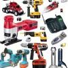 Thumbnail How to fix AEG NiCd battery, repair recharge NiCd batteries
