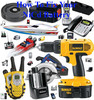 Thumbnail Advent battery repair guide