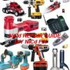 Thumbnail How To Revitalize DEC Digital NiCd Battery, nicd repair guid