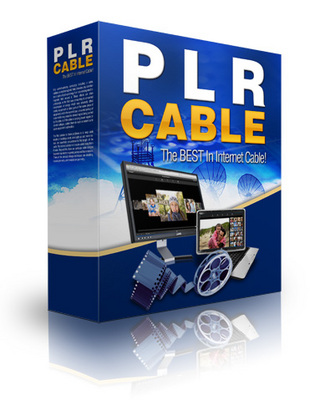 Pay for PLR Cable - World Wide Web TV Unleashed 3.0 w/MRR