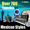 Thumbnail Over 700 Yamaha Mexican Styles