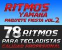 Thumbnail The Best Mexican Yamaha Styles Vol. 2