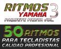 Thumbnail The Best Mexican Yamaha Styles Vol. 3