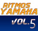 Thumbnail The Best Mexican Yamaha Styles Vol. 5