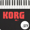 Thumbnail The best mexican Korg Styles Vol. 1