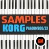 Thumbnail Samples Korg Pa600 / Pa900 / Pa3x Gm General Midi
