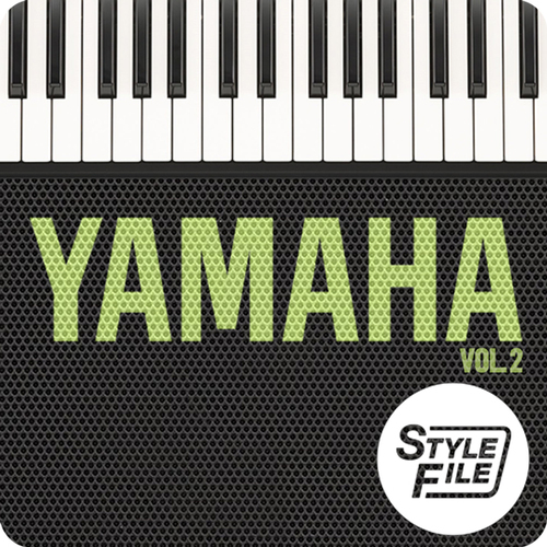 Pay for The best mexican, Yamaha Styles Vol. 2