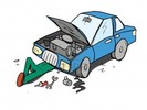 Thumbnail Model E-Gator Utility Vehicle Repair Manual PDF