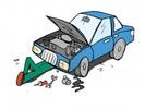 Thumbnail Models 322 330 332 430 Lawn and Garden Tractor Repair Manual