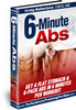 Thumbnail 6 Minute Abs: Get a Flat Stomach and 6 Pack Abs in 6 Minutes