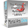 Thumbnail The Complete Martial Arts Reference Library Online