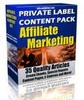 Thumbnail 35 Affiliate Marketing Articles - No Restriction Private Label Rights included!