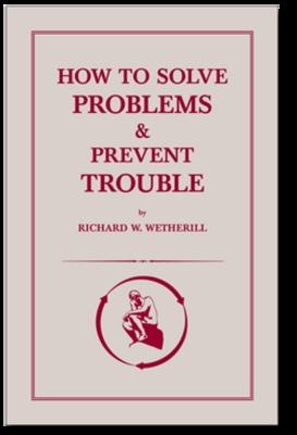 the ideal problem solver pdf