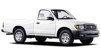 Thumbnail Toyota Tacoma 2001-2004 Factory Workshop Service Repair Manual