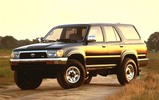 Thumbnail Toyota Runner 1990-1995 Factory Workshop Service Repair Manual