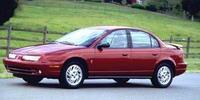 Thumbnail Saturn S-Series 1997-2002 Factory Workshop Service Repair manual